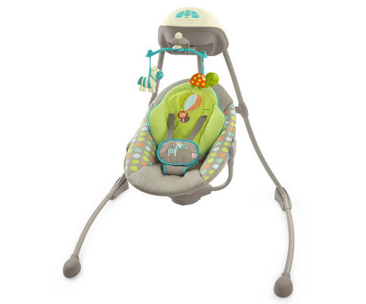 Bright Start  sc 1 st  Safe Baby Reviews : reclining baby swing - islam-shia.org