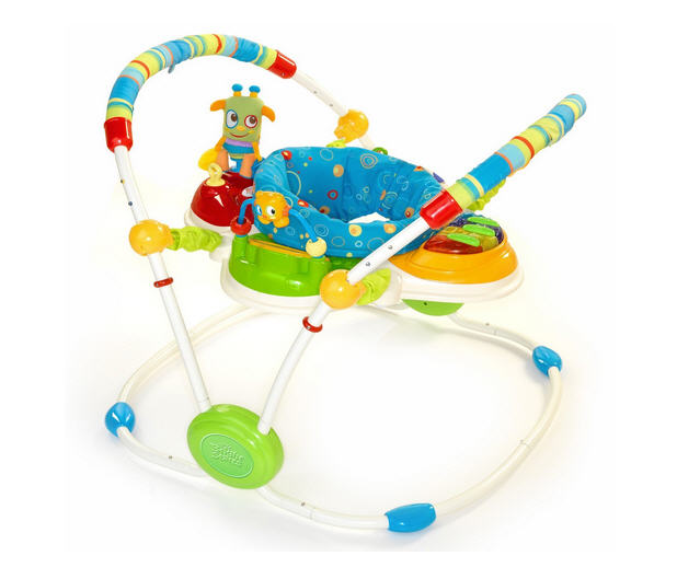 Baby Jumper Toys