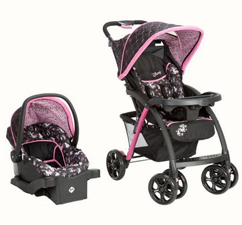 9 Best Baby Travel Systems