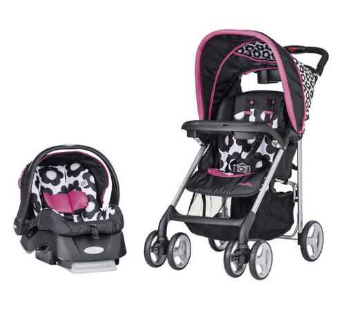 9 Best Baby Travel Systems - Stroller and Car Seat Combo -