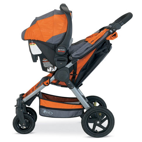 Best Car Seat And Stroller Travel System