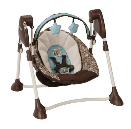 The Gallery For Gt Graco Baby Swing