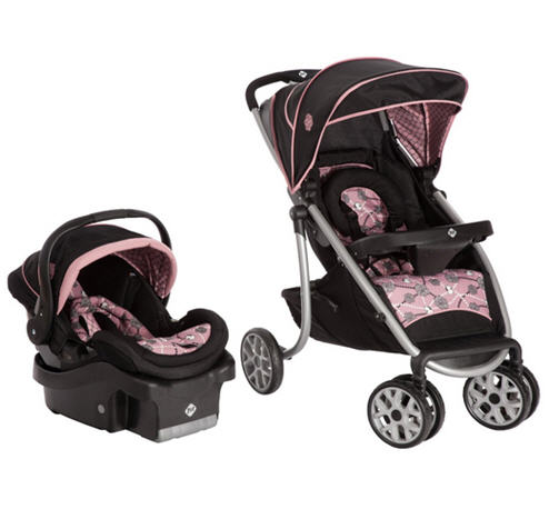 9 Best Baby Travel Systems Stroller And Car Seat Combo