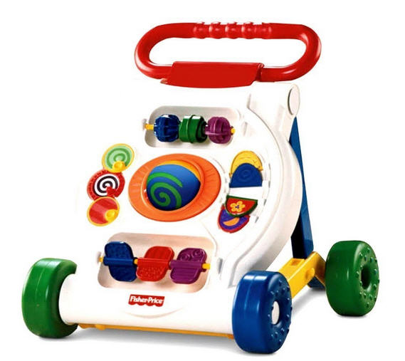 FisherPrice Bright Beginnings
