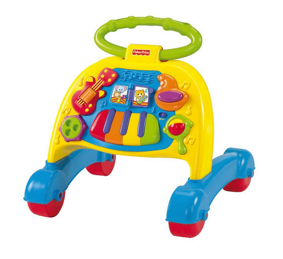 FisherPrice Brilliant Basics