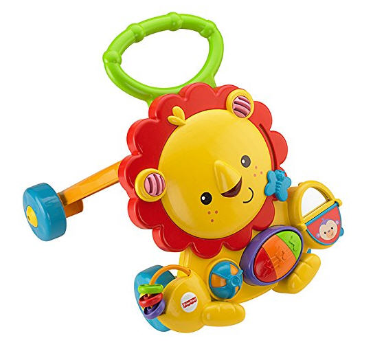 FisherPrice Musical Lion