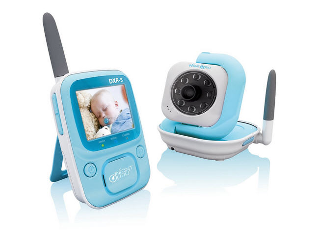 12 baby monitor reviews top rated video and audio. Black Bedroom Furniture Sets. Home Design Ideas
