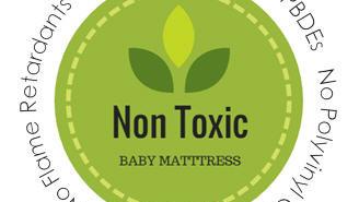 Non-Toxic-Baby-Mattress