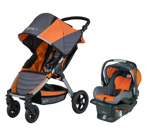 9 Best Baby Travel Systems - Stroller and Car Seat Combo