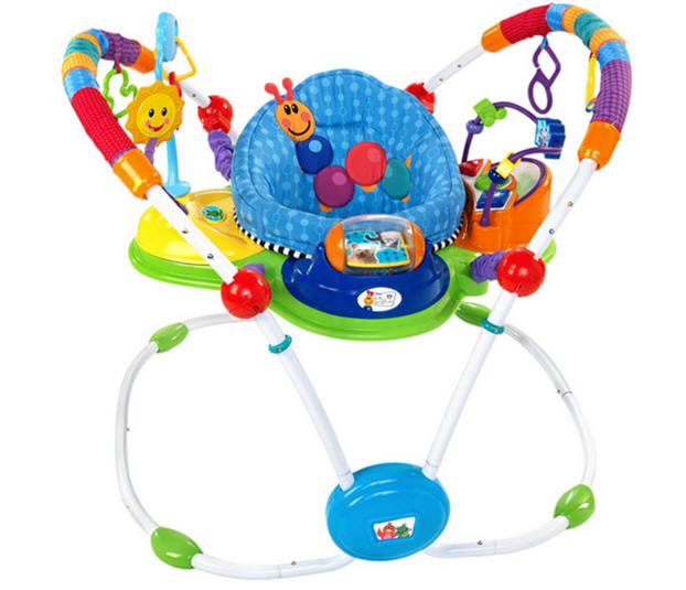 5a5ebfcb1b36 11 Best Baby Jumpers Reviewed -