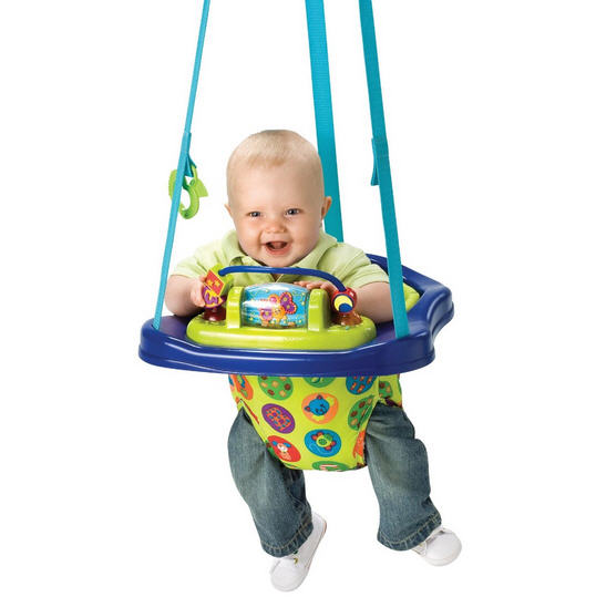 4e3ad51ae 11 Best Baby Jumpers Reviewed -