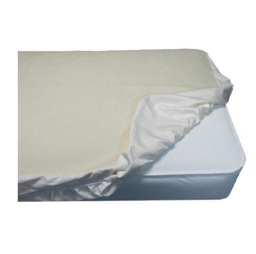 the latest d537c 44504 6 Best Waterproof Crib Mattress Pads + Special Offer